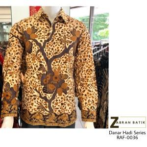 Harga kemeja batik pria danar hadi | HARGALOKA.COM