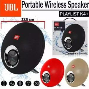 Harga speaker aktif jbl k4 plus high quality portable | HARGALOKA.COM