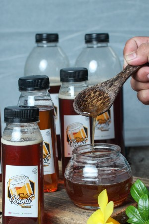 Harga madu hutan asli jambi 1 | HARGALOKA.COM