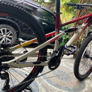Harga sepeda polygon siskiu d5 polygon mountain bike sepeda   HARGALOKA.COM