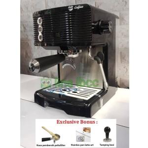 Harga mesin kopi murah cm 3601 coffee maker mayaka premium mp expresso maker     HARGALOKA.COM