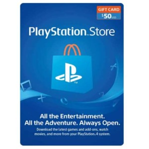 Harga psn playstation network usd 50 us reg 1 digital | HARGALOKA.COM