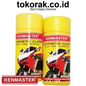 Info Lap Kanebo Kenmaster Jumbo Besar Synthetic Cloth Lap Chamois Bkn Aion Katalog.or.id