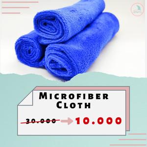 Harga microfiber cloth lap microfiber berkualitas untuk cuci sepatu dan   HARGALOKA.COM