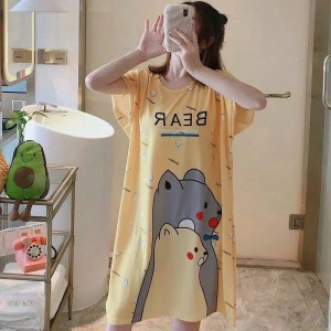 Harga baju tidur piyama impor murah daster   HARGALOKA.COM