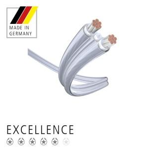 Harga kabel speaker hi end inakustik excellence silver 12awg made in | HARGALOKA.COM