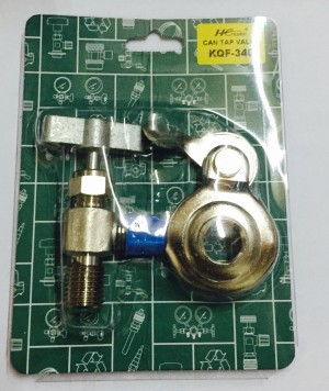 Harga Can Tap Valve Refrigerant R 134a Katalog.or.id