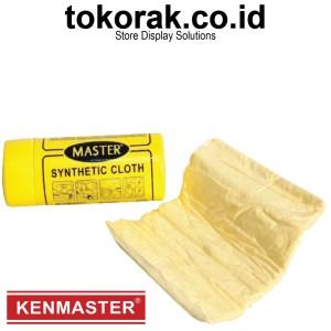 Harga Lap Kanebo Kenmaster Jumbo Besar Synthetic Cloth Lap Chamois Bkn Aion Katalog.or.id