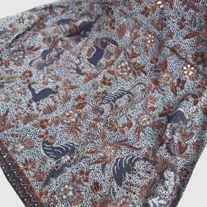 Harga batik tulis pewarnaan alam motif | HARGALOKA.COM