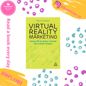 Harga virtual reality marketing using vr to grow a brand and create | HARGALOKA.COM