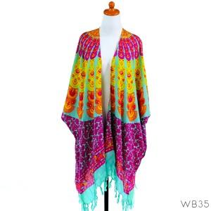 Harga outwear summer outer kimono fashion kekinian daily rayon bali | HARGALOKA.COM
