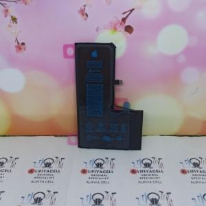 Harga baterai battery iphone xs 2658mah batre original 100 apple | HARGALOKA.COM