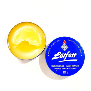 Katalog Lotfett 50 Gram Pasta Solder Minyak Solder Solder Grease Kaleng Katalog.or.id