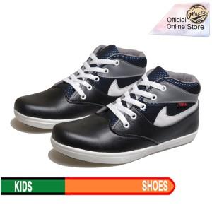 Harga malka kids mb 01   sepatu anak laki laki sneakers boots nike | HARGALOKA.COM