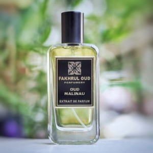 Harga 50ml oud malinau extrait de parfum perfume original aceh by   HARGALOKA.COM