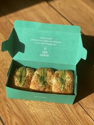 Harga roti keset mini size   | HARGALOKA.COM