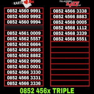 Harga nomor cantik kartu as kartu perdana telkomsel | HARGALOKA.COM