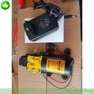 Harga pompa cuci motor amp mobil amp ac amp taman steam pump mini dc12v otomatis   paket pompa   HARGALOKA.COM