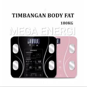 Harga timbangan badan digital kualitas bagus timbangan badan gemuk | HARGALOKA.COM