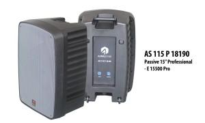 Harga alphasound   as 15 p 18190 mkii   2 way passive speaker box | HARGALOKA.COM