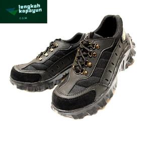 Harga Sepatu Safety Shoes Adidas Tiger Low Boots Ujung Besi Katalog.or.id