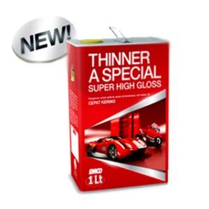 Harga Thinner B Perlengkapan Sablon 1 Liter Katalog.or.id
