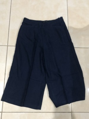 Harga celana kulot biru tua merk | HARGALOKA.COM