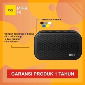 Harga xiaomi mifa m1 bluetooth portable speaker cube   | HARGALOKA.COM