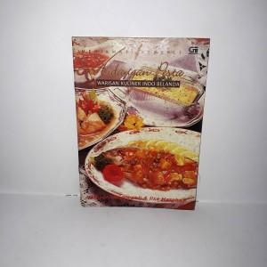Harga buku kuliner   hidangan pesta warisan indo   HARGALOKA.COM