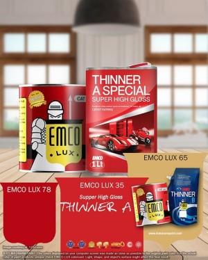 Info Thinner B Perlengkapan Sablon 1 Liter Katalog.or.id