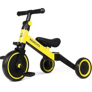 Harga kiwicool sepeda roda tiga balance bike 3 in 1 sepeda anak   | HARGALOKA.COM