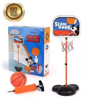 Harga ring basket mainan anak mainan outdoor mainan | HARGALOKA.COM