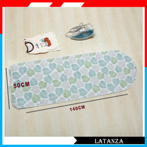 Harga sarung cover penutup meja setrika anti slip panas new 140 x | HARGALOKA.COM