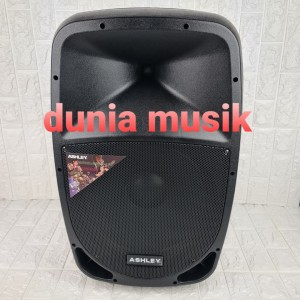 Harga speaker aktif ashley unity15a unity 15a 15 a 1pcs 15inch | HARGALOKA.COM