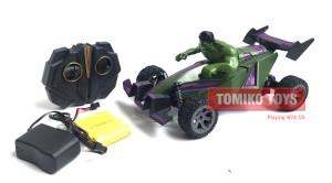 Harga rc hulk quad racer mobil remote hulk baterai | HARGALOKA.COM