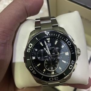 Harga tag heuer aquaracer 300m watch fashion | HARGALOKA.COM