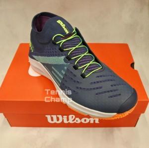 Harga sepatu tenis wilson kaos 3 0 sft paris tennis | HARGALOKA.COM