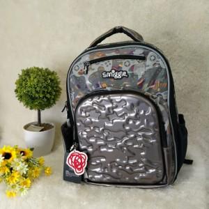 Harga smiggle backpack ultra viva game premium   smiggle tas sekolah   HARGALOKA.COM