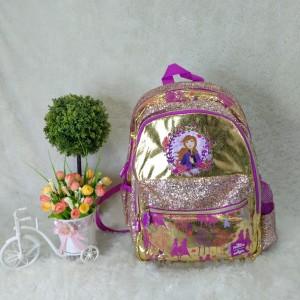 Harga smiggle backpack frozen ii ana   smiggle tas sekolah frozen   HARGALOKA.COM