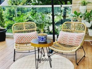 Harga kursi teras | HARGALOKA.COM