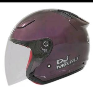 Harga kaca visor helm ink centro kyt dj maru kyt galaxi gm gix rdx cm ava | HARGALOKA.COM