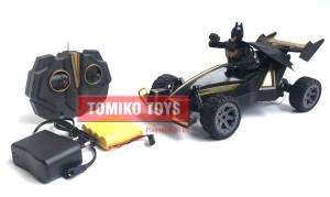 Harga rc batman quad racer mobil remote batman baterai | HARGALOKA.COM