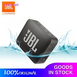 Harga jbl go 2 speaker bluetooth wireless portable by harman go2 oem   | HARGALOKA.COM
