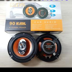 Harga speaker coaxial 6 34 6 5 34 high | HARGALOKA.COM