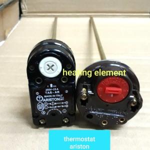 Harga thermostat water heater ariston   model | HARGALOKA.COM