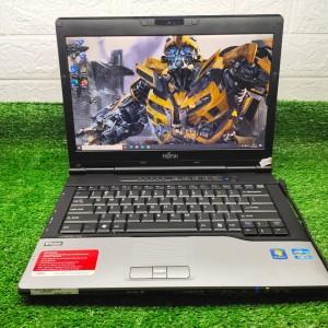 Harga laptop i5 4gb fujitsu second branded | HARGALOKA.COM