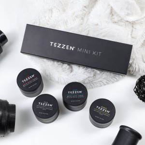 Harga tezzen mini kit travel size tezzen styling comb kupon | HARGALOKA.COM