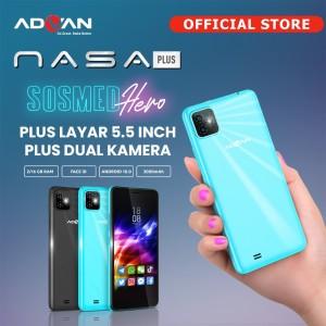 Harga advan nasaplus 2gb 16gb smartphone android10 quadcore garansi resmi   | HARGALOKA.COM