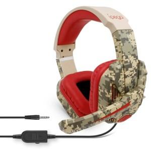 Harga ipega pg r005 headset gaming dengan kabel untuk switch ps4 pc xbox | HARGALOKA.COM