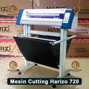 Harga alat potong sticker harizo hr720 printer polyflex mesin cutting | HARGALOKA.COM